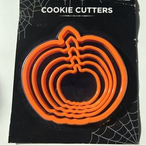 ❤️ Halloween Cookie and Ice mold set!